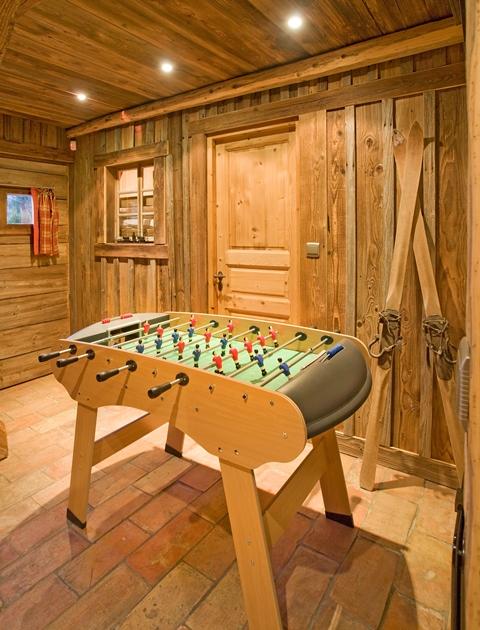 CHAMONIX MONT-BLANC  - Maison  5 Chambres - picture 9